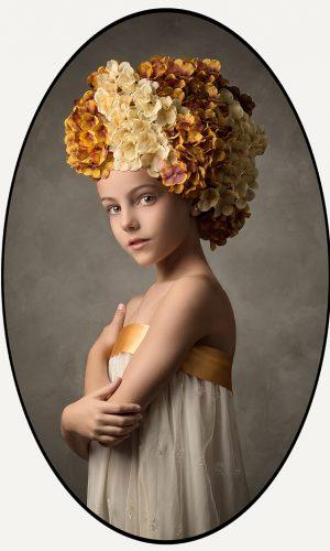 Fine Art retrat Portrait reus